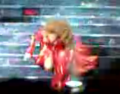Beyoncé Takes A Tumble At Concert