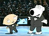 Stewie & Brian On The Emmy's
