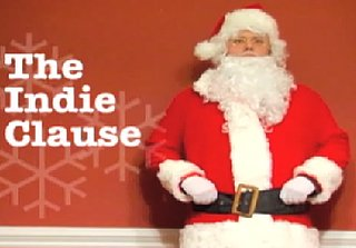 New Holiday Classic: The Indie Claus