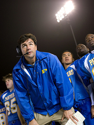 "Bravo to Air ""Friday Night Lights"" — on Fridays"