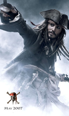 "And Now, the ""Pirates of the Caribbean"" Trailer"