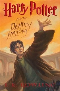 New Harry Potter Book Cover Breathlessly Revealed