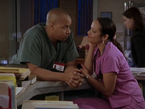 "Great TV Engagements: ""Scrubs"""