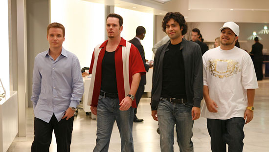"Which ""Entourage"" Buddy Are You?"