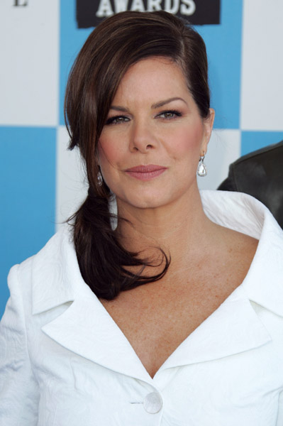 Why I Love ... Marcia Gay Harden
