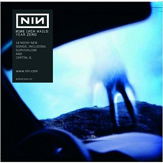 "Song of the Day: Nine Inch Nails, ""Capital G"""