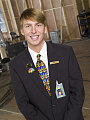 "Buzz Interview: Jack McBrayer from ""30 Rock"""