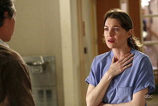"""Grey's Anatomy"" Recap: Episode 22, ""The Other Side of This Life"""