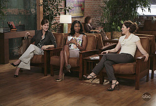 """Private Practice"": First Thoughts"