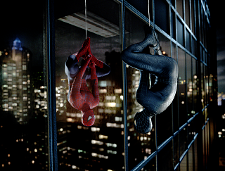 Spider-Man 3 Slings to a Record-Breaking Weekend