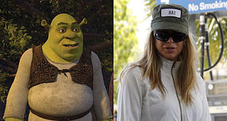 "Fergie Covers ""Barracuda"" for Shrek the Third"
