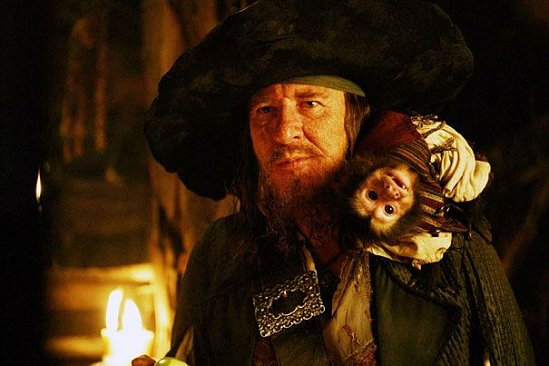 Box Office: Pirates Still Over Getting Knocked Up
