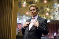 Ocean&#039;s Thirteen Swindles Pirates Out of No. 1 Spot