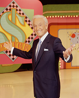 "TV Today: Bob Barker's Last Spin on ""The Price is Right"""