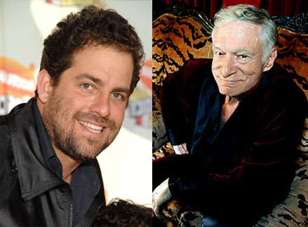 Brett Ratner to Direct Hugh Hefner Biopic