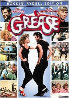 Recast Grease and Win a Prize!