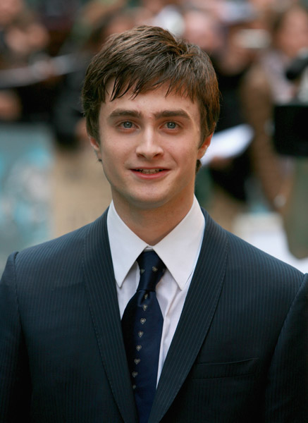 Daniel Radcliffe Gives His Take on Deathly Hallows