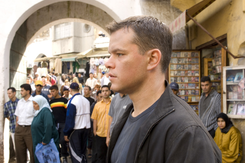 The Bourne Ultimatum: Ultimately Awesome