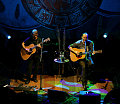 Dave Matthews &amp; Tim Reynolds at Radio City Music Hall