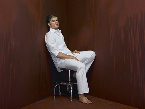"Watch the First Season of ""Dexter"" — In Two Minutes"