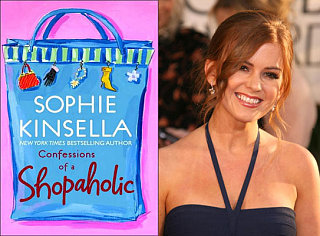 It's Official: Isla Fisher Will Play Becky in Shopaholic!