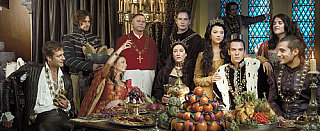 "First Look: ""The Tudors"" Season Two"