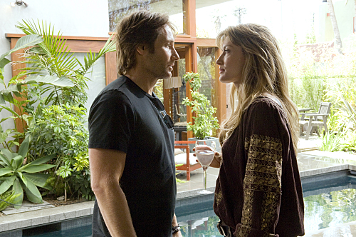 "More ""Californication"" Coming for Showtime"