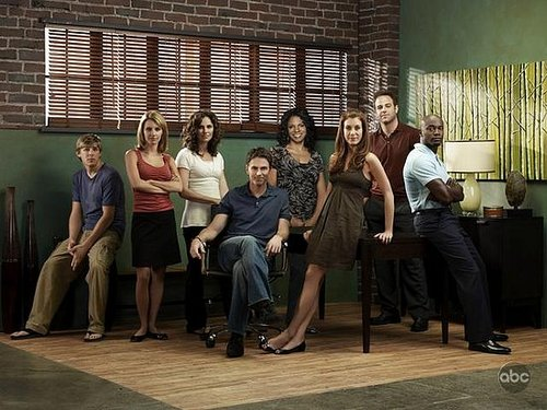 "TV Tonight: ""Private Practice"""