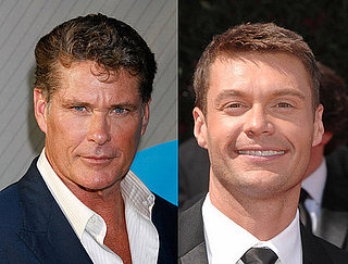 Seacrest to Produce Hasselhoff Comedy for E!