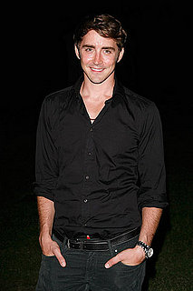 "Interview: Lee Pace of ""Pushing Daisies"""
