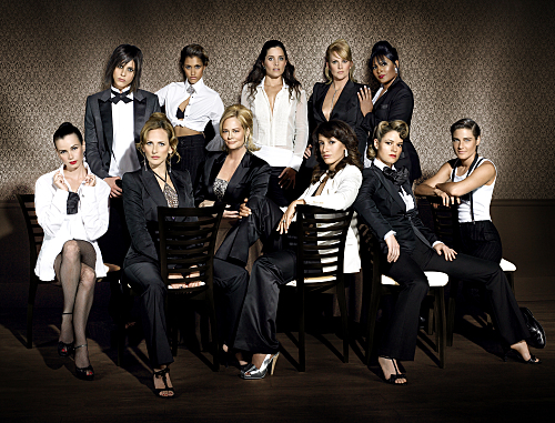 "First Look: ""The L Word,"" Season 5"