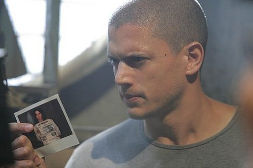 """Prison Break"" Fans: Here's the Real Story with Sara"
