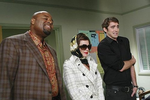 """Pushing Daisies"" Rundown: Episode 2, ""Dummy"""
