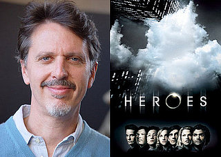Tim Kring Can't Stop Apologizing for Heroes
