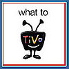 What to TiVo: Tuesday