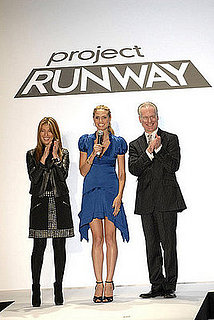 Sneak Peek! Project Runway Season 4 Runway Show