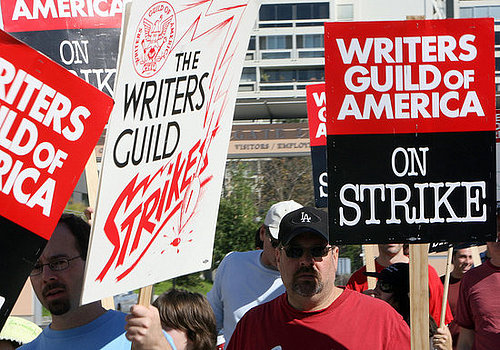 Writers, Producers to Resume Negotiations