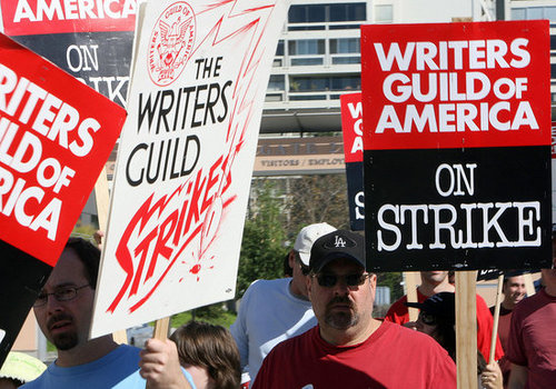 Strike Update: Producers Present a New Proposal