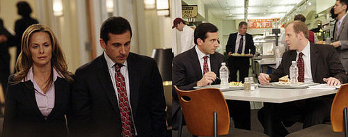 "The Office Rundown: Episode 8, ""The Deposition"""