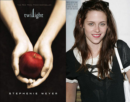 Twilight Will Descend on a Theater Near You