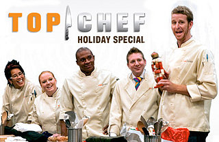 Top Chef Holiday Special Quiz