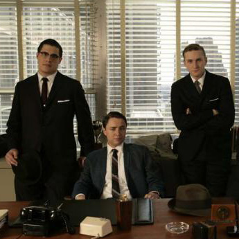 No. 2: Mad Men