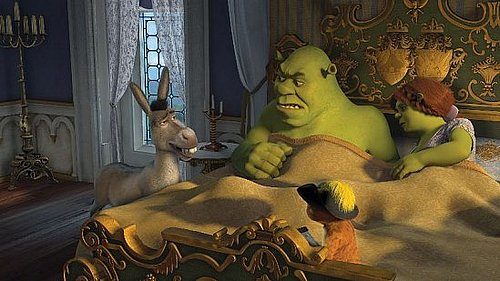 Shrek the Third: Pretty Good... For a Sequel