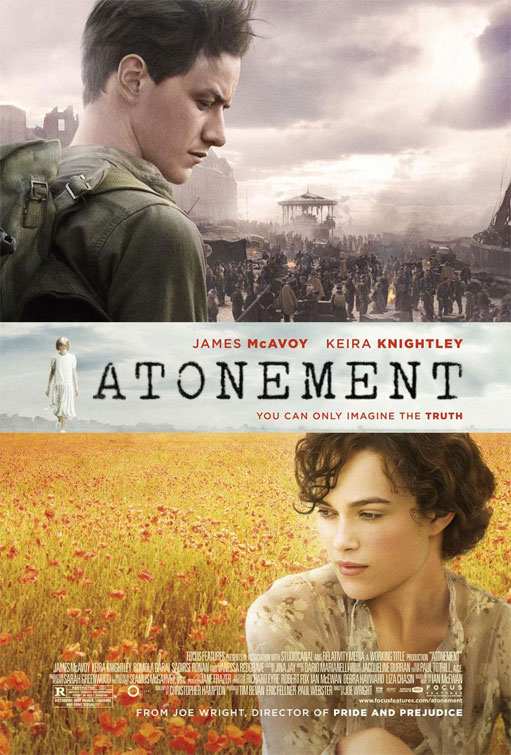 No. 5: Atonement
