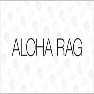 Aloha Rag