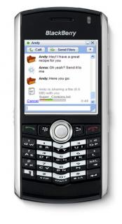 How To Download Google Talk On Your Blackberry