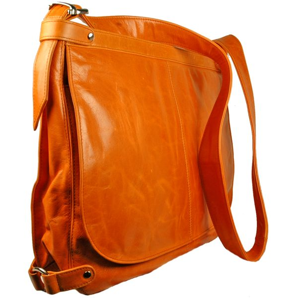 Faye Laptop Messenger Bag 1