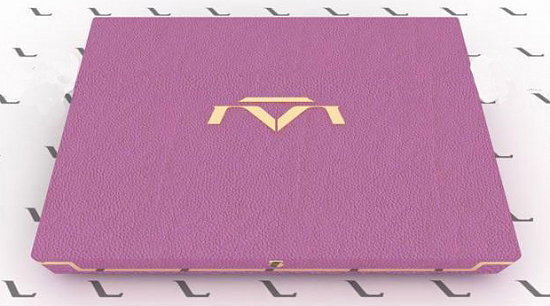 Love It or Leave It? Million Dollar Luvaglio Laptop