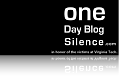 One Day Blog Silence In Honor Of Virginia Tech Victims