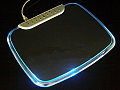 Totally Geeky or Geek Chic? Multi-Functional LED Mouse Pad